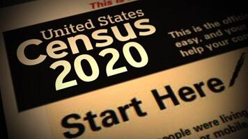2020 Census Target of Security Threats & 3 Critical Factors to Know