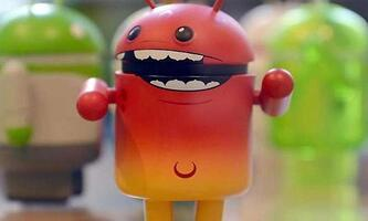 BankBot and BankBotAlpha – Banking Android Malware