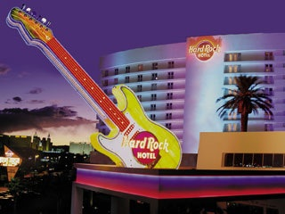 Hard Rock Las Vegas POS Hit by Malware; Card Data Stolen