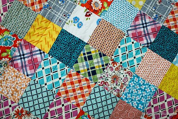 Patchwork Attack - Are You Covered?