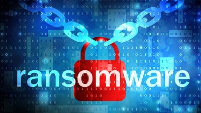 Don't Fall Prey to Ransomware