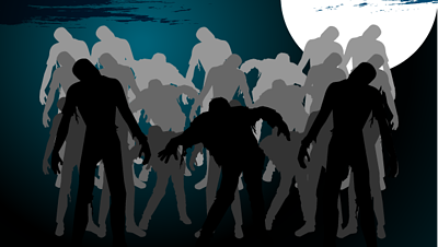 13 IT leaders confess their scary stories and deep, dark fears