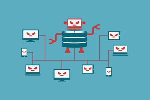 What Is a Botnet? Common Architecture, Purpose & Attack Types