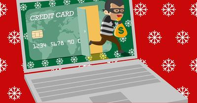 How to Keep Online Holiday Shopping Safe. Plus, Identifiable Warning Signs of Malicious Ukrainian JavaScript.