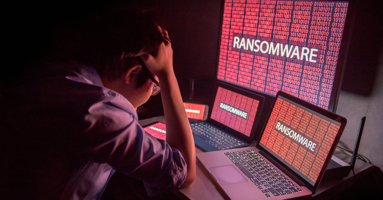 DarkSide Ransomware Infrastructure Still Up: A Story of 6 Domains and 16M Blocked Connections