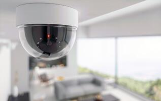 FBI WARNS: HACKERS WREAKING HAVOC THROUGH HOME SECURITY DEVICES