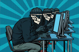 Block Threats Before They're Famous – How We Beat the SolarWinds Hack
